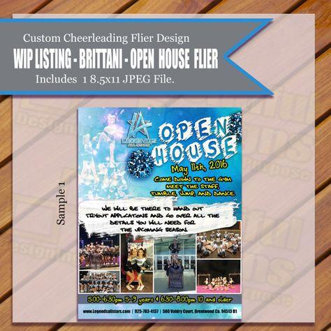 sample meet and greet flyer