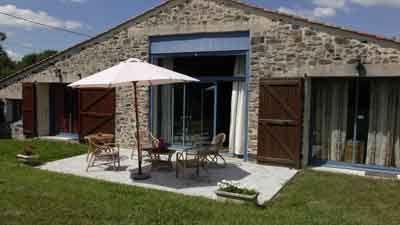 Vente Chambres D Hotes Ou Gite En Pays De La Loire Maison D Hotes Gite Chambre D Hote