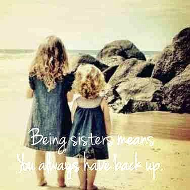 Sister Quotes Sentimental Wedding Little Sister Quotes Sister Quotes My Sister Quotes