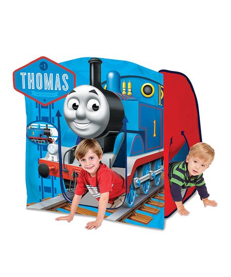 Thomas & Friends Play Tent Play Tents