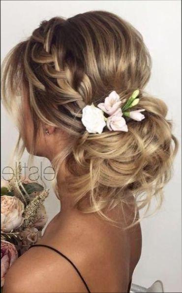 25 Peinados Elegantes Recogidos 2019 Peinados Peinadosfaciles Peinadospara Peinadosideas Peinados Para Boda Peinados Elegantes Peinados