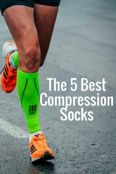compressionsocks The 5 Best Compression Socks |...