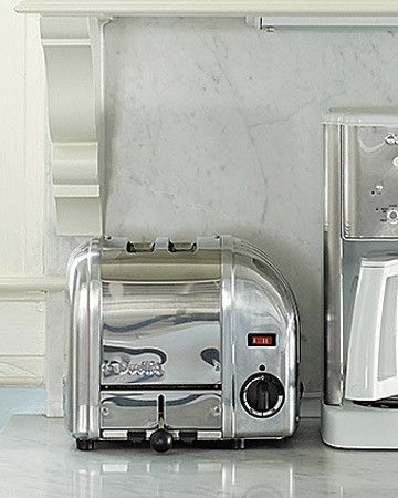 Cleaning Small Appliances The Right Way The Toaster Unplug The