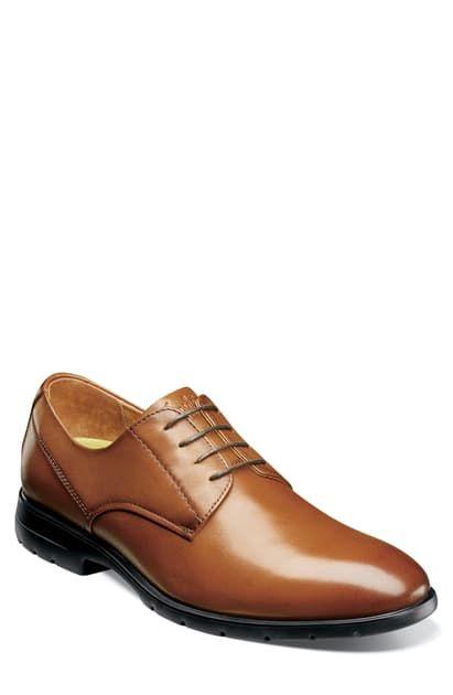 Westside Plain Toe Derby In 2020 Shoes Oxford Shoes Florsheim