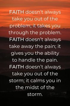 Daily Faith Inspirations 🙏