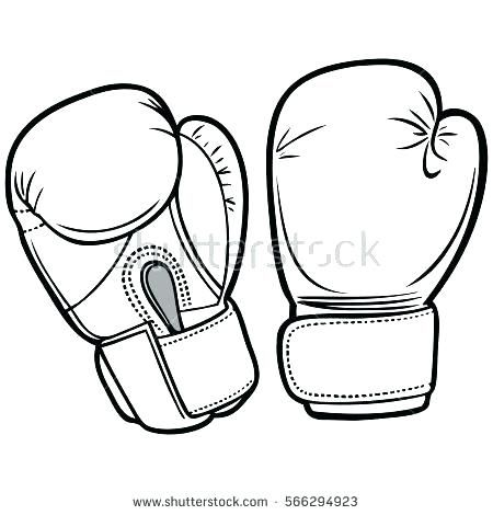 Boxing Gloves Coloring Pages Two Kangaroo Boxer Coloring Page Printable Boxing Gloves Colorin Easy Coloring Pages Coloring Pages For Kids Disney Coloring Pages