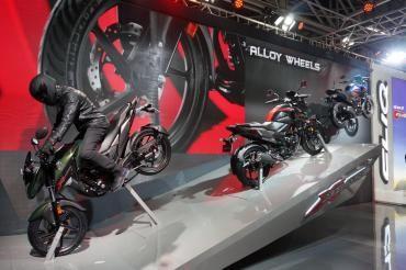 Honda X Blade 160 Cc Motorcycle Bookings Open Motorcycle Honda