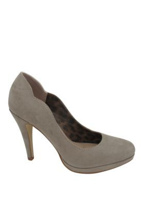 Jellypop Deneen Pumps Taupe 7.5M   Products in 2019