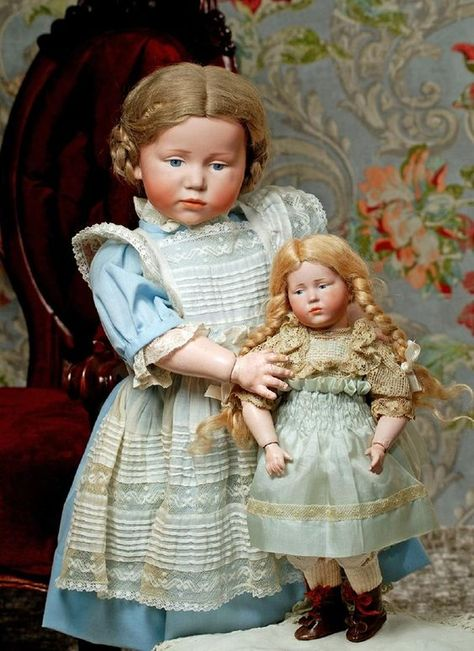 Kammer Reinhardt K R 101 Marie Antique Doll Dress Antique Dolls Unique Dolls