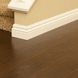 Often Forgotten Baseboards Collect Dust And Grime Over Time Don T Let This Happen To Yours Follow Merry Maids Easy Cleaning Baseboards Cleaning Merry Maid