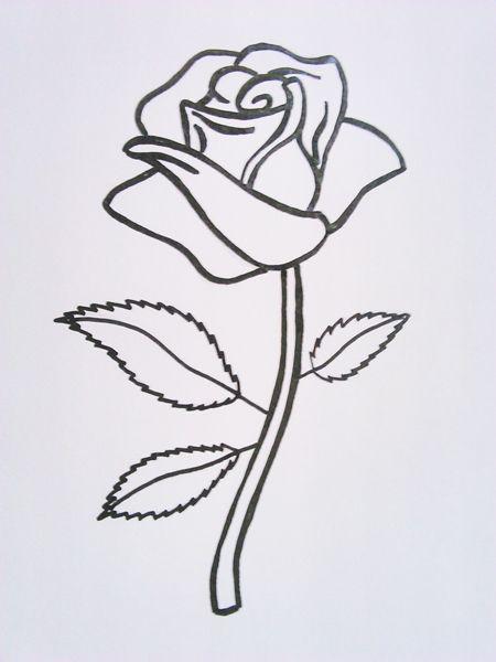 Dibujos Bonitos De Amor Dibujos Románticos Para Pintar En