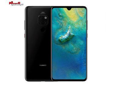 مواصفات و مميزات هاتف هواوي ميت Huawei Mate 20