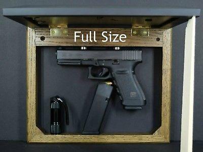 Pin On Gun Frame