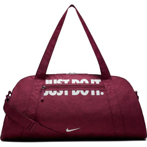 f7edd82c0df0 Nike Gym Club Training Duffel Bag (Rush Pink) in 2018