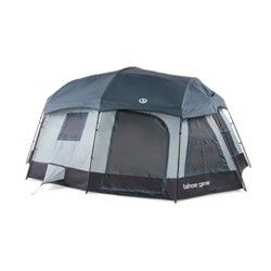 Season Large Family Cabin Tent
