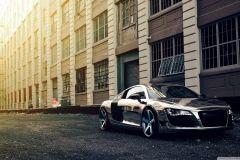 Audi Legend Perspective Wallpaper 1366x768 Fast Cars Hd Wallpaper Hubble Space Telescope