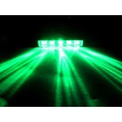 Logisys 5 Led Lazer Light Kit Green By Logisys 6 87 The Super