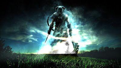 The Elder Scrolls Skyrim - Legendary Edition in Test