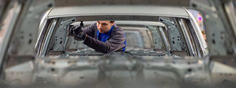 Konjunktur in Deutschland: Die Krise naht