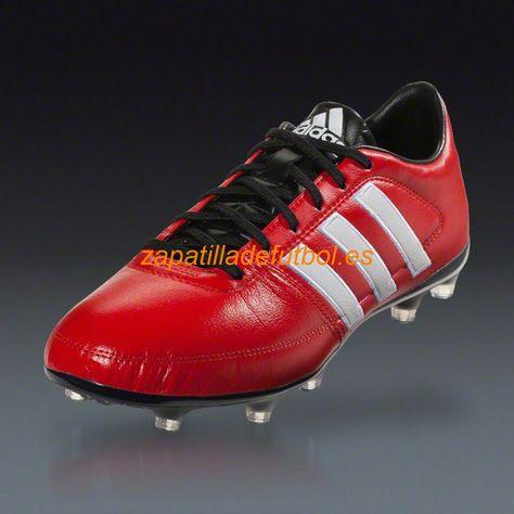 Zapatos rojos Adidas Gloro para hombre vCOMjF