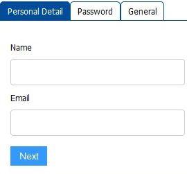Multistep Registration Form In PhpMysql  Jquery  Codemarts