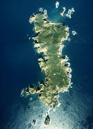 Ane-jima ◆Ogasawara-guntō – Wikipedia http://de.wikipedia.org/wiki/Ogasawara-gunt%C5%8D #Ogasawara_Islands #Bonin_Islands