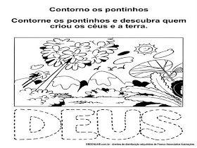 Iead Ana Rosa Turminha Da Graca Grupo De Criancas Atividades