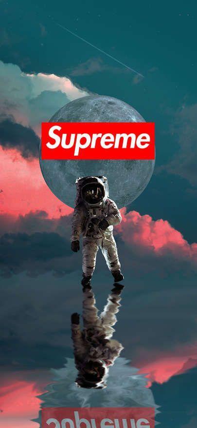 Telecharger Fond D Ecran Iphone Xs Xs Xr Max Supreme Wallpaper Lunar Astronaut 1125 2436 F Supreme Iphone Wallpaper Supreme Wallpaper Kaws Iphone Wallpaper Cool wallpaper supreme space