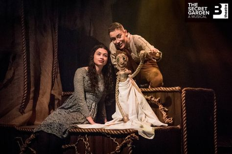 Thesecretgarden Is Showing Now At Barn Theatre Cirencester Cotswolds Go See Http Trendfem Com 2018 03 The Secret G Cirencester Kids Novels Theatre