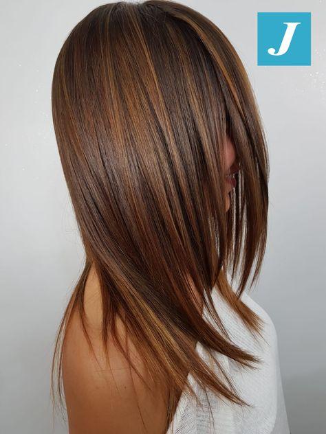 Degradé Joelle & Taglio Punte Aria  #cdj #degradejoelle #tagliopuntearia #degradé #igers #musthave #hair #hairstyle #haircolour #longhair #ootd #hairfashion #madeinitaly #wellastudionyc