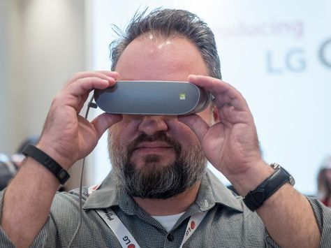 LG 360 VR listed at $199 according to online retailer