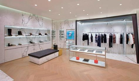 Maison Margiela Store, Fukuoka u2013 Japan » Retail Design Blog