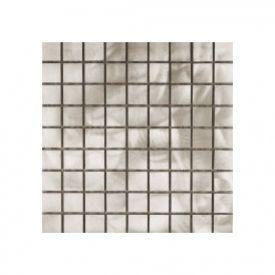 Spirited Metal Graffiato Mosaic 2x2 On A 12x12 Sheet Mosaic Custom Tiles Metal Tile