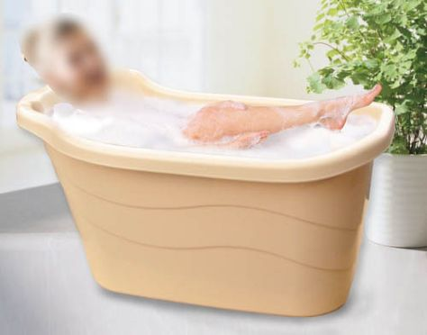 1013 Portable Bath Tub | Bathtub | Pinterest | Bath Tubs, Tubs And Bath