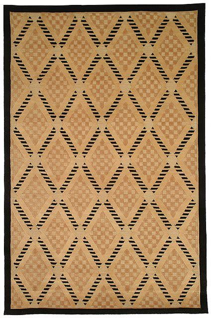 Safavieh Tibetan Tb273a Black Gold Area Rug Clearance Area