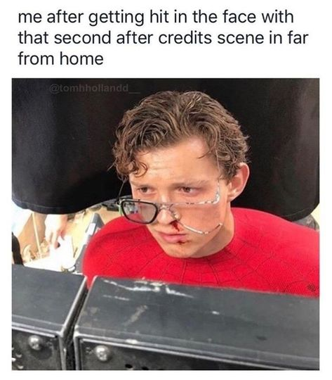 30 Dank Marvel Memes, Now With Extra Spider-Man (Mild Spoilers)