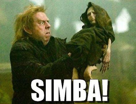 101 Harry Potter Memes