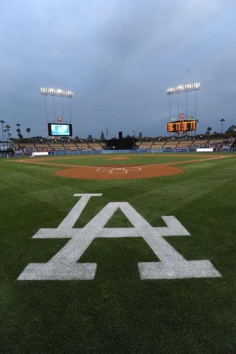 Los Angeles Dodgers #1