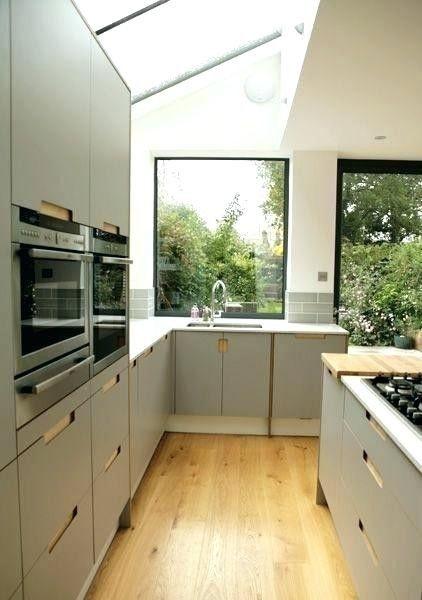 52 Modern Contemporary Kitchen Ideas