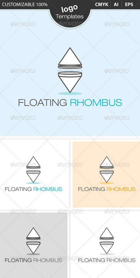 Floating Rhombus