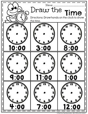 Money Worksheets With Images Time Worksheets Kids Math
