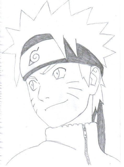 Pin De Arissa Em Naruto Desenhos Para Colorir Naruto