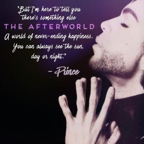 Prince - Lyrics to Let's Go Crazy