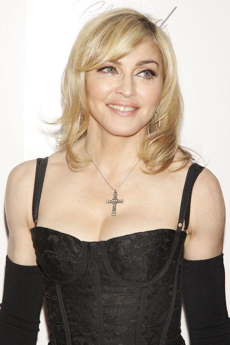 Madonnas Manager hat Berichte dementiert, die Sängerin schmiede Pläne für eine neue Welttournee. Es gab Gerüchte, die