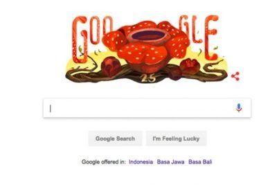 Paling Populer 24 Gambar Batik Bunga Rafflesia Di Buku Gambar Google Doodle Hari Ini Bunga Raflesia Cara Mudah Menggambar Bunga Den Bunga Buku Gambar Gambar