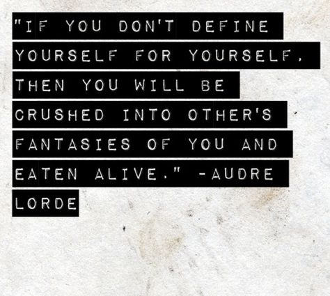 Top quotes by Audre Lorde-https://s-media-cache-ak0.pinimg.com/474x/be/d4/d3/bed4d3db94cbf104bcf19f896d85ec94.jpg