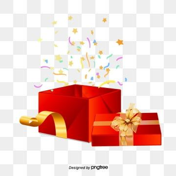 Open The Yellow Gift Box Gift Vector Box Vector Yellow Gift Box Png And Vector With Transparent Background For Free Download Balloon Gift Pink Gift Box Yellow Gifts