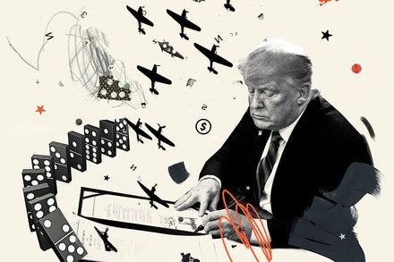 Open Skies Treaty Allowed Eyes Over Russia Trump Wants To Give Them Up National Security Advisor Military Operations Open Sky