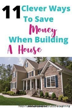Build A House Siding In 2020 Building A House Home Building Tips Build Your Own House