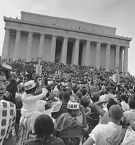 19 March On Washington Ideas Civil Rights Movement Civil Rights Washington
